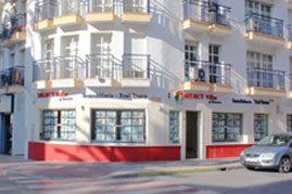 select villas office